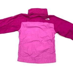 The North Face Jackets & Coats - The North Face Dryvent Windbreaker Jacket Girls